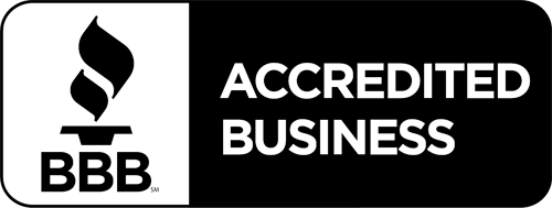 Logo - Better Business Bureau Accredited